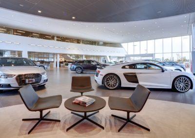 JLL Rio San Diego KaiserDempsey Audi Temecula