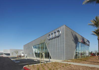 Dempsey Audi Temecula